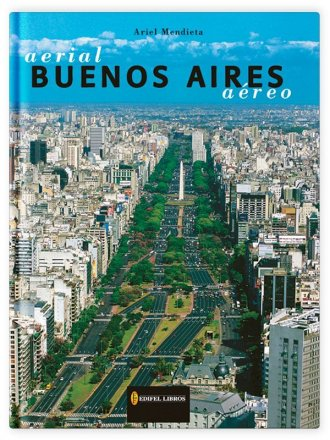 Tapa Buenos Aires Aéreo